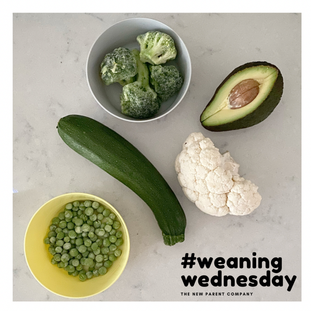 Weaning Wednesdays The New Parent Company
