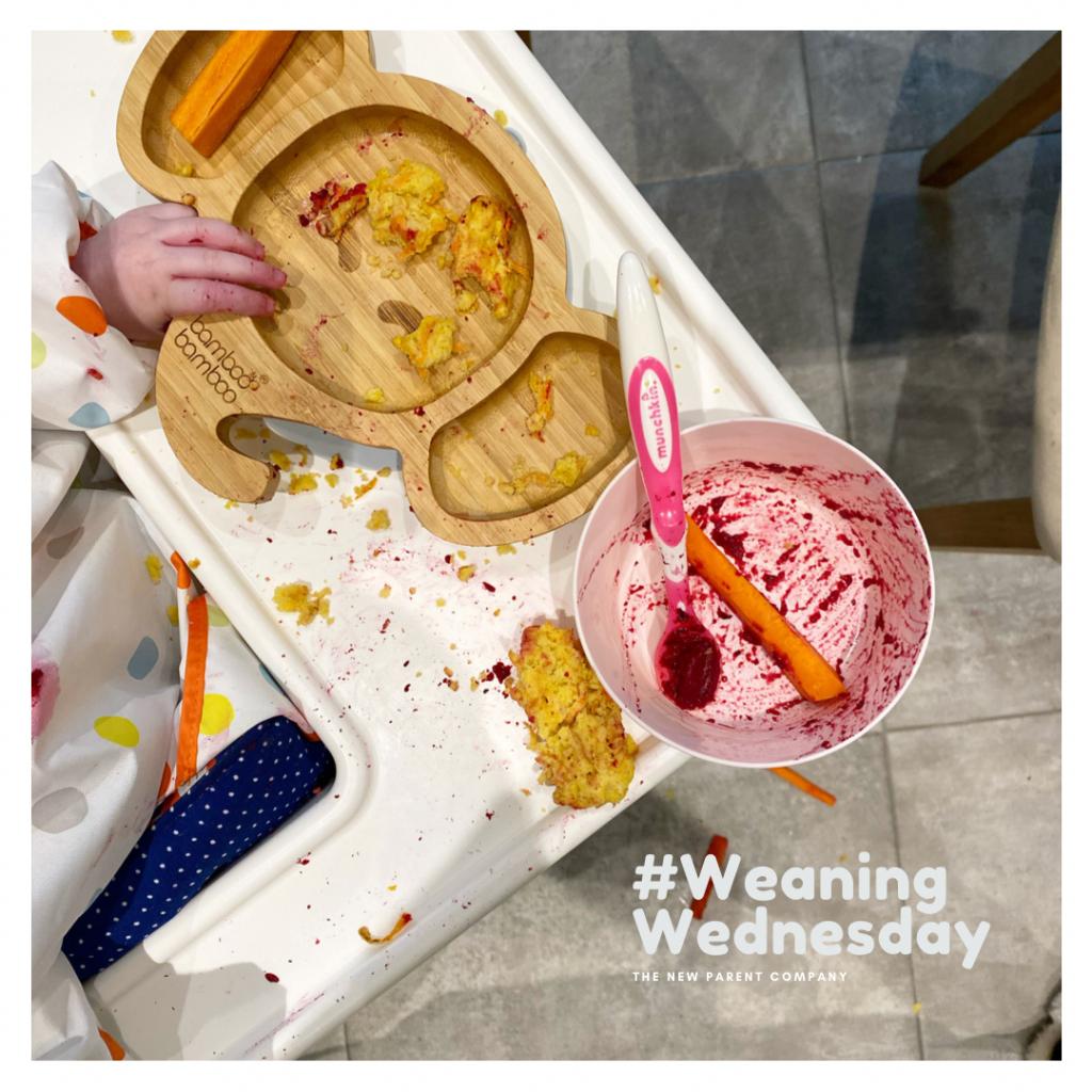 Weaning Wednesdays - Ne Parent Company